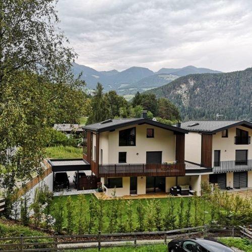 Wohnhaus Ehrenburg
