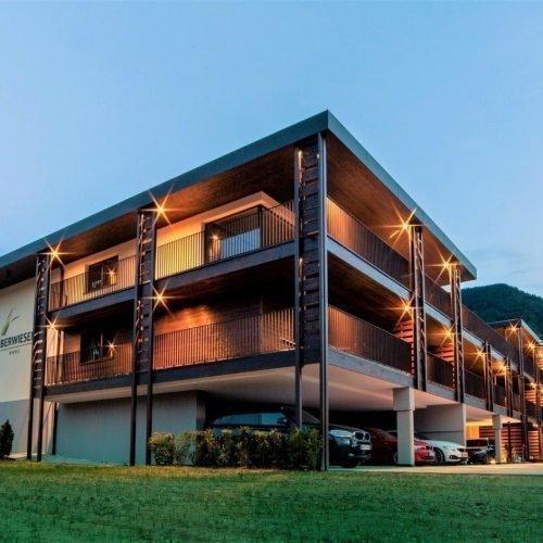 Hotel Oberwiesen