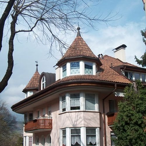 Meisterbetrieb | Zimmerei Silgoner Rodeneck