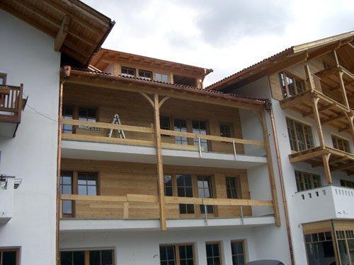 Balkone & Fassaden
